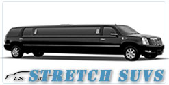 Wedding limousine in Edmonton AB
