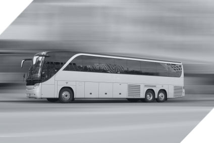 Coaches and mini buses for hire in Edmonton AB