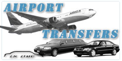 Edmonton Airport Transfers and airport shuttles